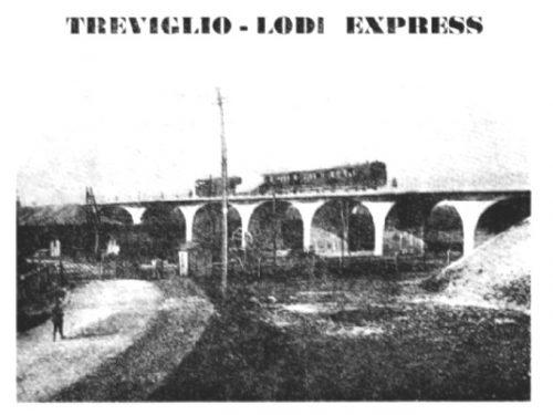 Treviglio Lodi Express
