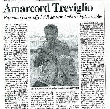 Corriere della sera 2002