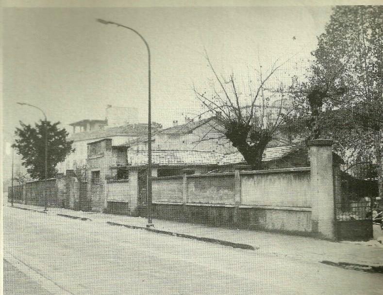 Viale Oriano0 4