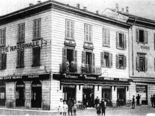 Caffè Nazionale Treviglio