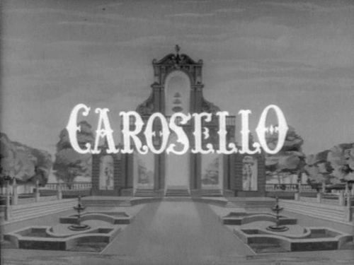 1957 Nasce Carosello (Treviglio Amarcord)