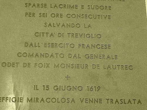Chiesa delle Agostiniane Treviglio