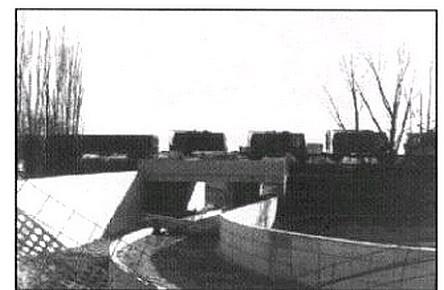1994 Sottopasso per l'Ospedale di Treviglio