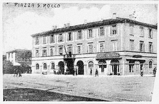 piazza sanrocco