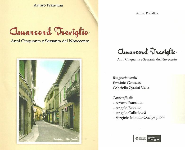 Amarcord Treviglio ( Arturo Prandina )
