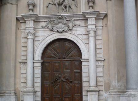 www.itinerari.bergamo.it . Basilica di San Martino Treviglio