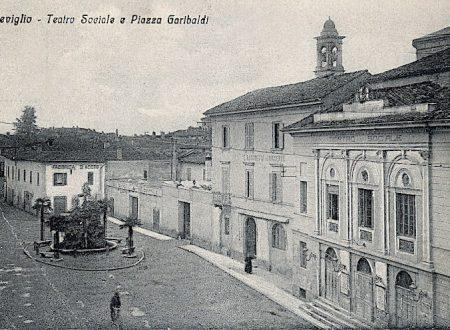 Piazza Garibaldi ( Treviglio )