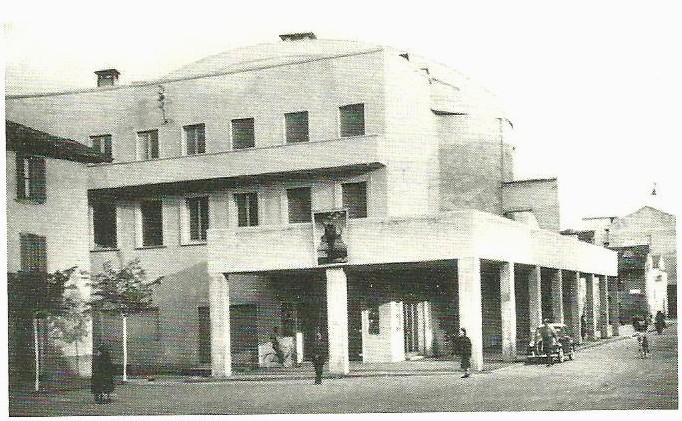 Treviglio : Cinema Ariston