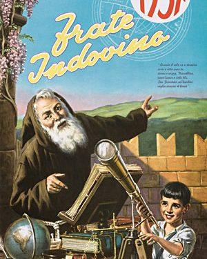 1957 Marcellino Pane e Vino