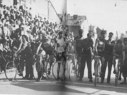 Treviglio : Il circuito degli Assi anni 50 e 60