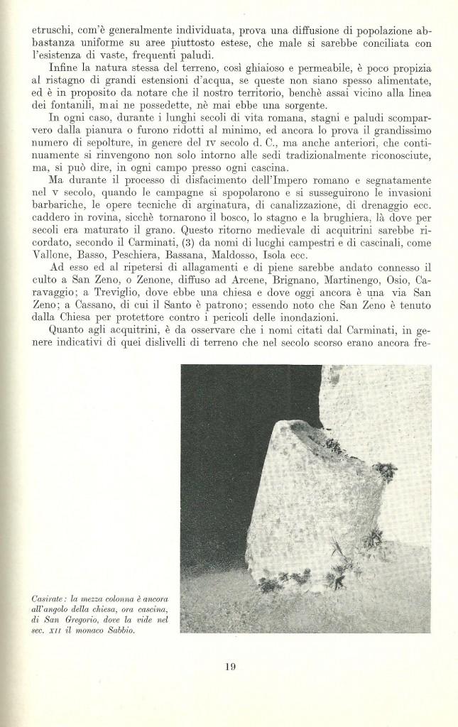 storia di Treviglio