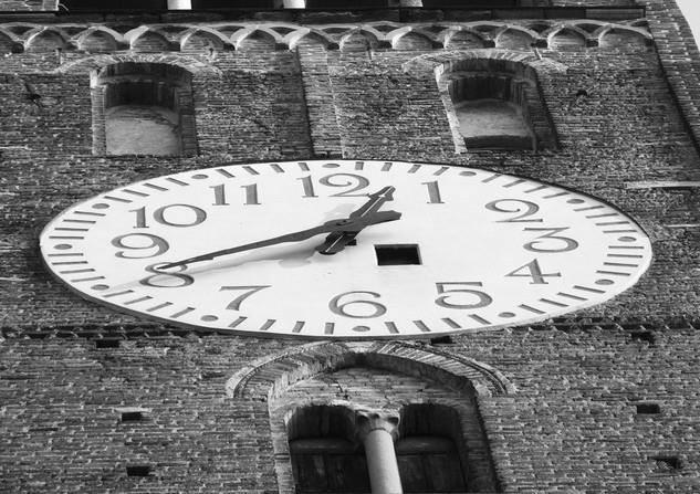 Treviglio : Torre Civica