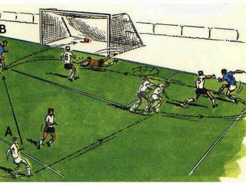 La galleria dei gol d'autore di Carmelo Silva