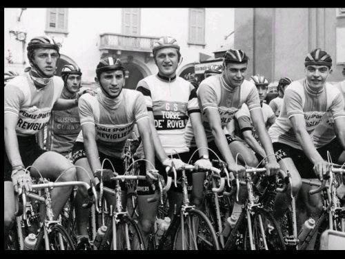 Coppa Adriana 1968