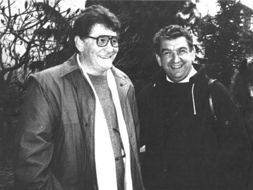 E.Olmi e G.Cesni
