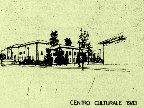 Centro culturale 1983
