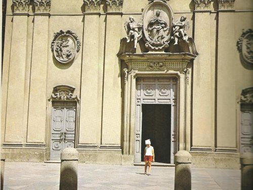 Santuario B.V. Delle Lacrime ( Treviglio )