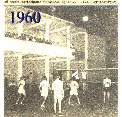 1960 Oratorio S.Agostino Treviglio