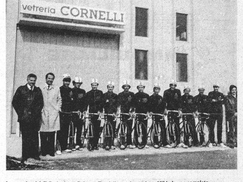G.S. Audax Treviglio 1984 ( Ciclismo )
