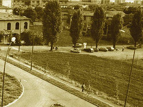 Storia della Chiesa di San Zeno a Treviglio