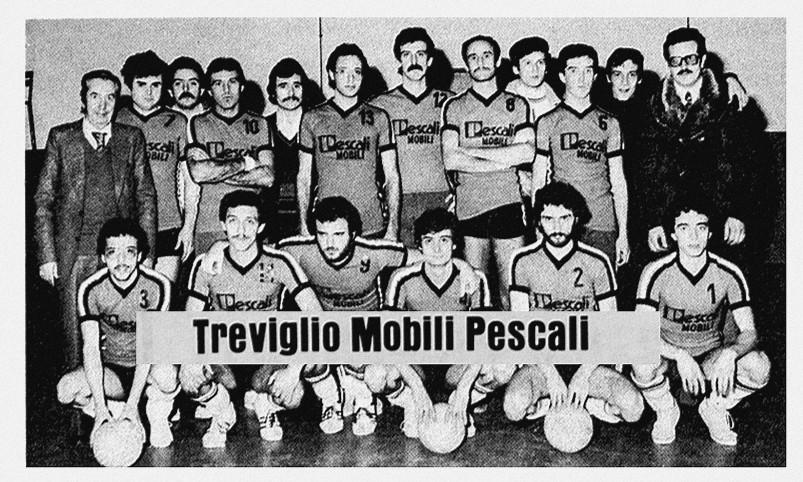 Treviglio Mobili Pescali 1978