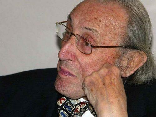 Trento Longaretti è nato a Treviglio il 27 settembre 1916
