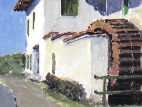 Dipinto del Ferrandino