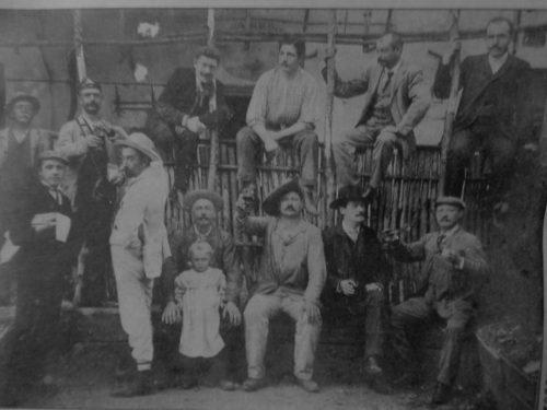 1905Trattoria della Beccaccia