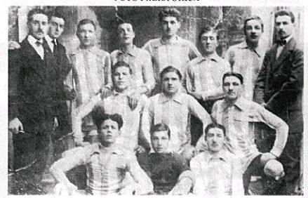 Trevigliese Campionato 1914-15