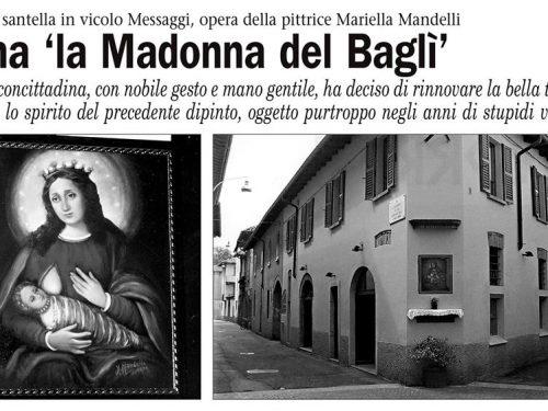 La Madonna del Baglì