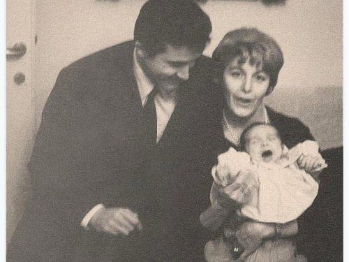 Massimo Rozzoni 15 Febbraio 1959