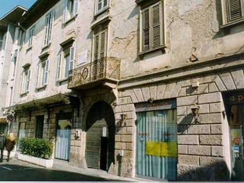 Treviglio Lombardia Beni Culturali.