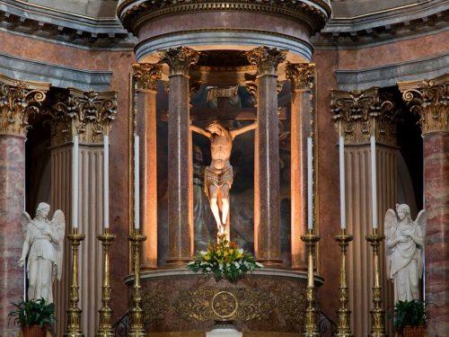Basilica S. Martino e S. Maria Assunta