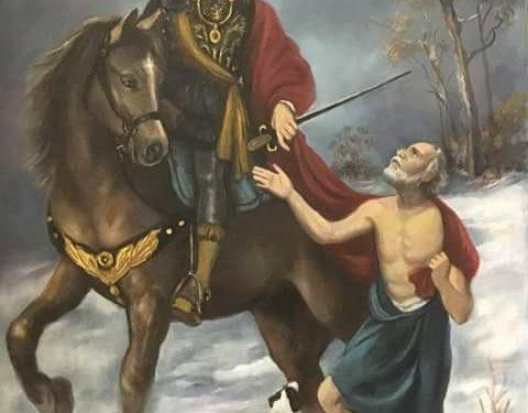 San Martino di Mandelli Mariella