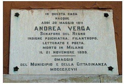 Andrea Verga (diPenna Bianca Franci Monzio)