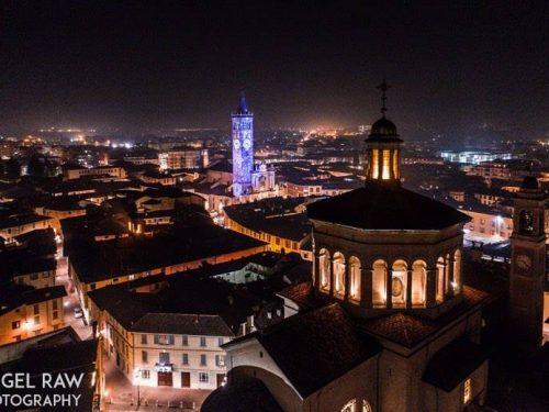 Treviglio : Foto di Angelo Tormena