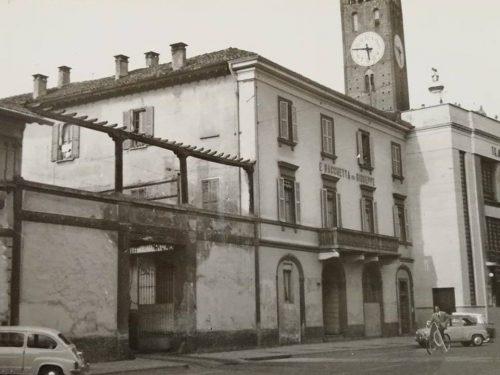 Piazza Garibaldi ( foto di Michele Bacchetta )