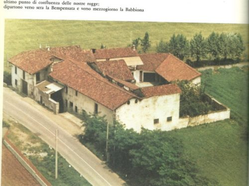 Il Mulino Ferrandino