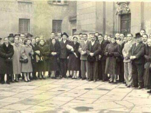 Treviglio 1953 Giancarlo Gatti
