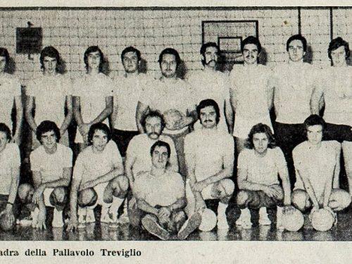 Pallavolo Treviglio 1974