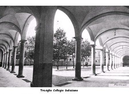 Treviglio Collegio Salesiano