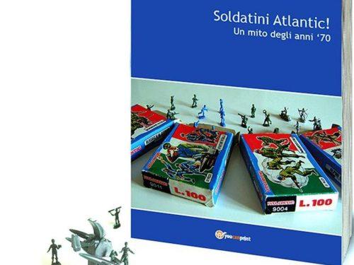Soldatini Atlantic Treviglio