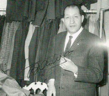 18.07.1914 Gino Bartali : nato oggi 104 anni fa