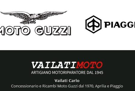 Vailati Moto Treviglio