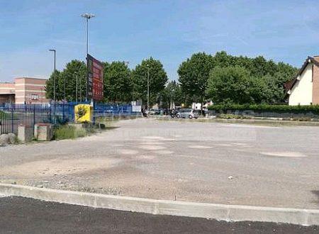 Treviglio , nuovo parcheggio da 250 posti