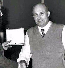 Luigi Tasca, ristoratore con il ciclismo nel cuore