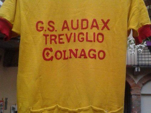 Gruppo Sportivo Audax Treviglio