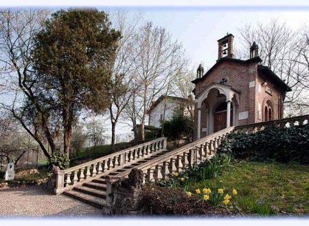 Treviglio chiesa del Roccolo