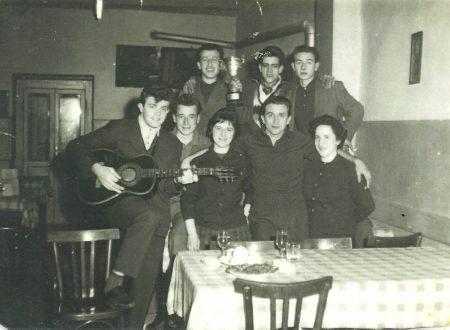 Bar Campana Treviglio :  no Tùninet