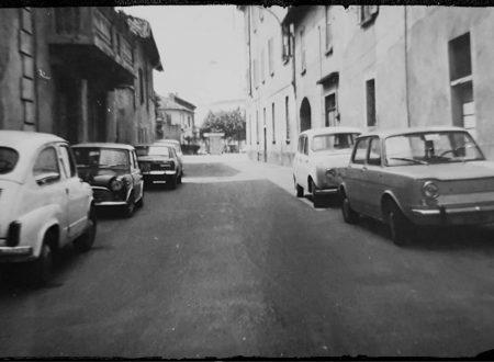 Treviglio Via Zara 1975